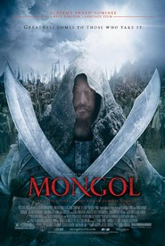 No Image for MONGOL THE RISE TO POWER OF GENGHIS KHAN