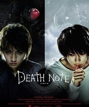 No Image for DEATH NOTE: THE MOVIE