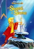 No Image for THE SWORD IN THE STONE