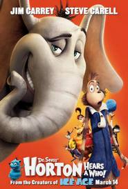 No Image for HORTON HEARS A WHO