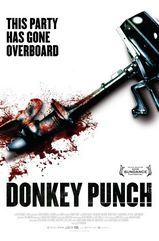 No Image for DONKEY PUNCH