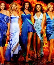No Image for DESPERATE HOUSEWIVES SEASON 4 DISC 1