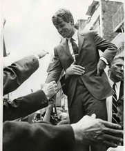No Image for RFK MUST DIE