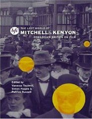 No Image for THE LOST WORLD OF MITCHELL AND KENYON