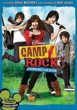 No Image for CAMP ROCK