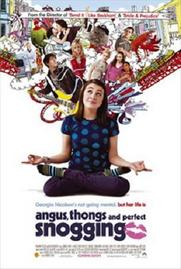 No Image for ANGUS, THONGS AND PERFECT SNOGGING