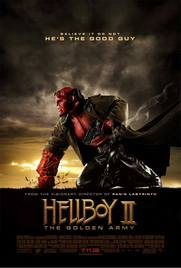 No Image for HELLBOY 2: THE GOLDEN ARMY