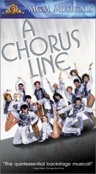 No Image for A CHORUS LINE