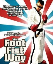 No Image for FOOT FIST WAY