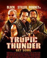 No Image for TROPIC THUNDER