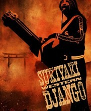 No Image for SUKIYAKI WESTERN DJANGO