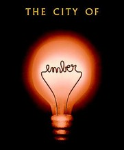 No Image for CITY OF EMBER
