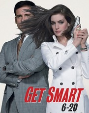 No Image for GET SMART