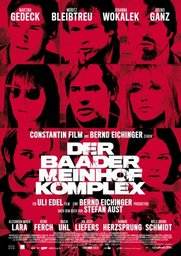 No Image for THE BAADER-MEINHOF COMPLEX