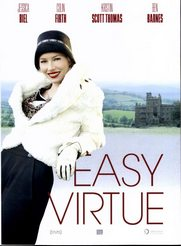 No Image for EASY VIRTUE