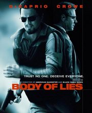 No Image for BODY OF LIES