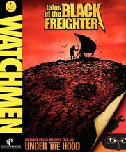 No Image for WATCHMEN: TALES OF THE BLACK FREIGHTER