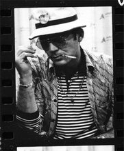 No Image for GONZO: THE LIFE AND WORK OF DR HUNTER S THOMPSON