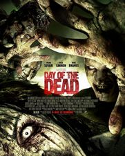 No Image for DAY OF THE DEAD (2008)