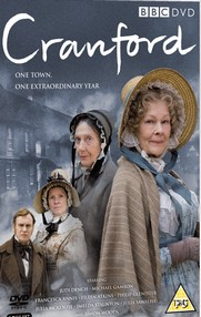 No Image for CRANFORD: SERIES 1 DISC 1