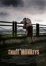 No Image for THREE MONKEYS