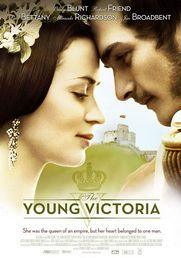 No Image for THE YOUNG VICTORIA