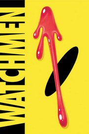 No Image for WATCHMEN (THE MOVIE)