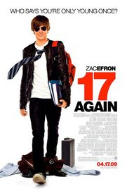 No Image for 17 AGAIN