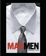 No Image for MAD MEN SEASON 2 DISC 1