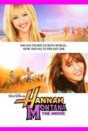 No Image for HANNAH MONTANA: THE MOVIE