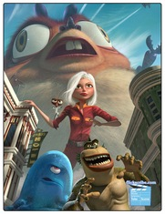 No Image for MONSTERS Vs ALIENS