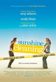 No Image for SUNSHINE CLEANING