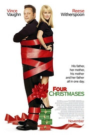 No Image for FOUR CHRISTMASES
