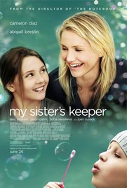No Image for MY SISTER'S KEEPER