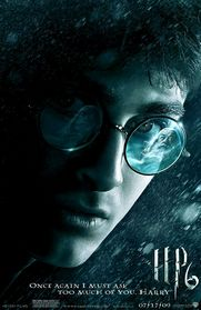 No Image for HARRY POTTER AND THE HALF BLOOD PRINCE