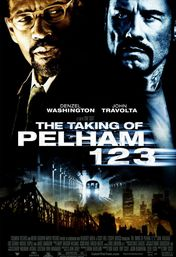 No Image for THE TAKING OF PELHAM 123