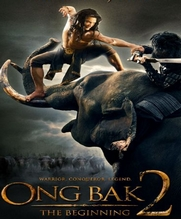 No Image for Ong Bak 2