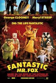 No Image for FANTASTIC MR FOX