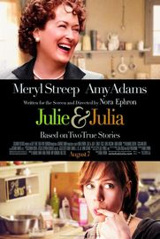 No Image for JULIE AND JULIA