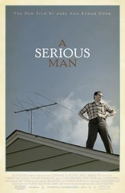 No Image for A SERIOUS MAN