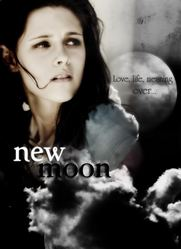 No Image for THE TWILIGHT SAGA: NEW MOON