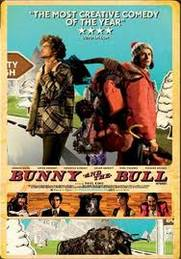 No Image for BUNNY AND THE BULL