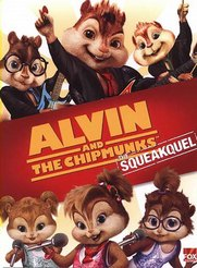 No Image for ALVIN AND THE CHIPMUNKS: THE SQUEAKQUEL