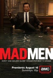 No Image for MAD MEN SEASON 3 DISC 1