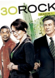 No Image for 30 ROCK SEASON 1: DISC 1