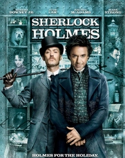 No Image for SHERLOCK HOLMES (RITCHIE)