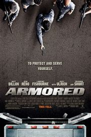 No Image for ARMORED
