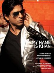 No Image for MY NAME IS KHAN
