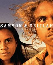 No Image for SAMSON AND DELILAH