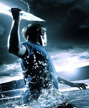 No Image for PERCY JACKSON AND THE LIGHTNING THIEF